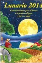 lunario 2014-artus porta manresa-9788493656096