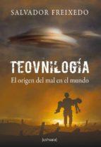 teovnilogía (ebook)-salvador freixedo-9788493972196