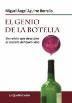 el genio de la botella (ebook)-miguel angel aguirre borrallo-9788493989996