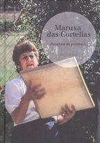 maruxa das cortellas. tocadora de pandeiro (libro cd) 9788494059896