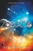 zodiaco romina russell 9788494426896