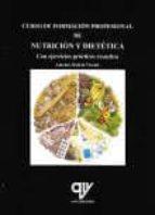 curso de formacion profesional de nutricion y dietetica antonio madrid vicente 9788494516696