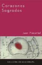 corazones sagrados-juan pimentel igea-9788496322196