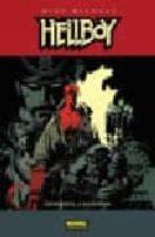 hellboy: despierta al demonio mike mignola 9788496370296