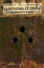 la masoneria en españa. memoria y razon (catalogo de exposicion) 9788496504196