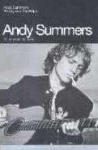 andy summers: el tren que no perdi andy summers 9788496879096