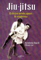 jiu jitsu. el efectivo método japonés de autodefensa k. higashi 9788496894396