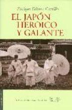 el japon heroico y galante e. gomez carrillo 9788496964396