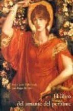 el libro del amante del perfume-marie-jose colombani-jean-roger bourrec-9788497160896