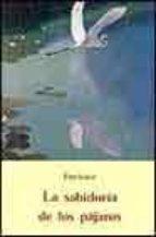 la sabiduria de los pajaros-erik sable-9788497161596