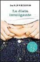 la dieta inteligente: adelgaza sin privarte de nada-pilar riobo-9788497340496