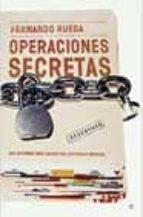 operaciones secretas-fernando rueda-9788497341196