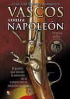 vascos contra napoleon-juanjo sanchez arreseigor-9788497390996