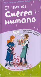 el libro del cuerpo humano-9788497543996