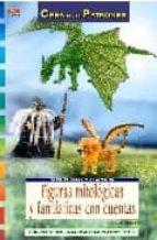 crea con patrones figuras mitologicas y fantasticas con cuentas torsten becker 9788498740196