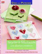 tarjetas de felicitacion con diseños creativos miriam dornemann 9788498743296