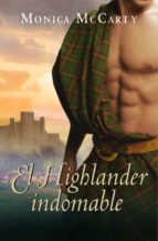 el highlander indomable (los macleods 1) (ebook)-monica mccarty-9788499085296
