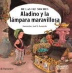 aladino y la lámpara maravillosa (ebook)-9788499102696