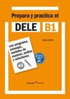 prepara y practica el dele b1-9788499213996