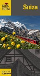 suiza 2015 (guia total) 9788499357096