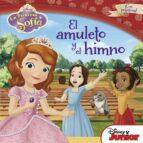 la princesa sofia. cuento. el amuleto y el himno-9788499515496