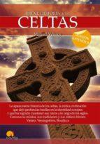 breve historia de los celtas (version extendida) manuel velasco 9788499677996