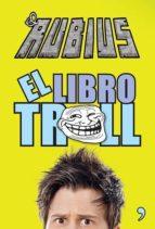 el libro troll-9788499983196