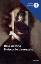 il visconte dimezzato-italo calvino-9788804667896