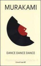 dance dance dance-haruki murakami-9788806216696