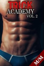 trick academy vol. 2: sur invitation uniquement... (ebook)-9788826091396