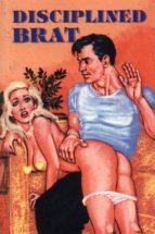 disciplined brat - erotic novel (ebook)-9788827536896