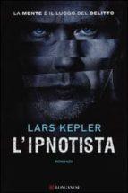 l  ipnotista-lars kepler-9788830437296