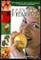 el libro de las vitaminas christina scott moncrieff 9789501520996