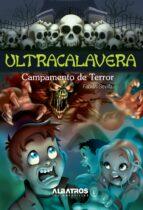campamento del terror (ebook)- fabian sevilla-9789502414096