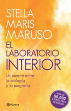 el laboratorio interior (ebook)-stella maris maruso-9789504940296