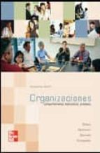organizaciones: comportamiento, estructura, procesos-james h. donnelly-james l. gibson-john m. ivancevich-9789701056196