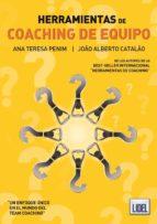 herramientas de coaching de equipo joao alberto catalao 9789897523496