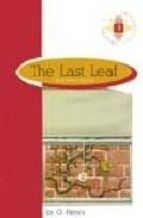 the last leaf-o. henry-9789963617296