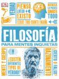 FILOSOFIA PARA MENTES INQUIETAS - 9780241216606 - VV.AA.