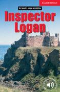 INSPECTOR LOGAN (LEVEL 1) - 9780521750806 - RICHARD MACANDREW