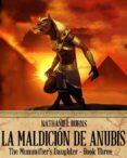 LA MALDICIÓN DE ANUBIS (EBOOK) - 9781633394506 - NATHANIEL BURNS
