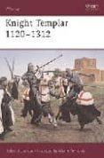 knight templar 1120-1312-helen nicholson-9781841766706