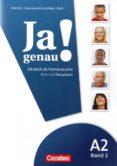 JA GENAU! A2/2 - 9783060241606 - VV.AA.