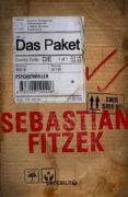 DAS PAKET - 9783426199206 - SEBASTIAN FITZEK