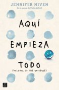 AQUI EMPIEZA TODO - 9788408163206 - JENNIFER NIVEN