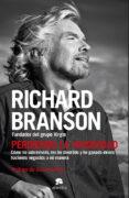 PERDIENDO LA VIRGINIDAD - 9788415678106 - RICHARD BRANSON