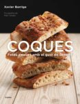 COQUES I PASTISSOS - 9788415989806 - XAVIER BARRIGA