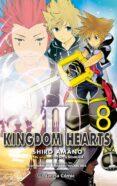 KINGDOM HEARTS II Nº 08 - 9788416244706 - SHIRO AMANO