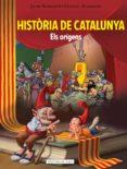 HISTÒRIA DE CATALUNYA I: ELS ORÍGENS - 9788416587506 - JAUME SOBREQUES