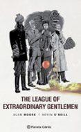 the league of extraordinary gentlemen (vol. 2)-9788416636006